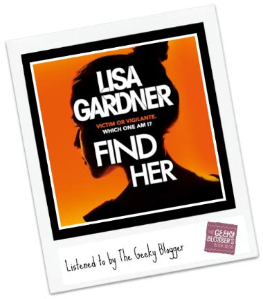 Book review: Right Behind You by Lisa Gardner - Debbish